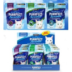 EASY CLEAN Purrfect Scents zapach do żwirku 190g