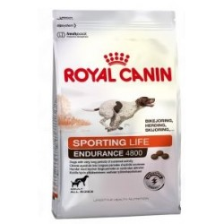 ROYAL CANIN SPORTING LIFE DOG Endurance 4800