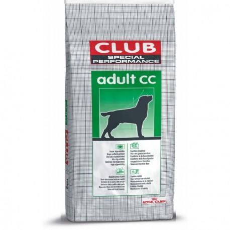 ROYAL CANIN CLUB DOG Adult CC