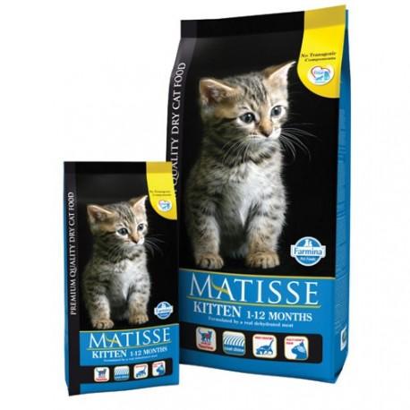 FARMINA Matisse Kitten