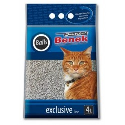 BENEK SUPER Exclusive Balls 4l