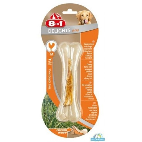 8in1 Delights Strong Bone 1szt.