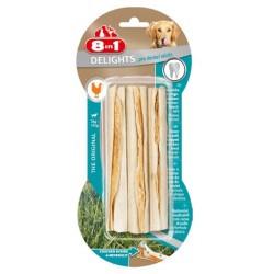 8in1 Delights Sticks 3szt.