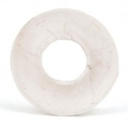 MACED Ring ze skóry cielęcej 12cm