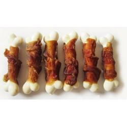 MACED Kostki z wapniem i mięsem kaczki 500g
