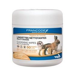 FRANCODEX Dezodorant odświeżający dla gryzoni 125ml
