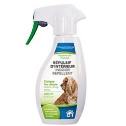 FRANCODEX Spray zapobiegający oznaczaniu przez psa terenu w domu 200ml