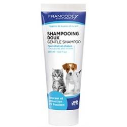 FRANCODEX Płyn do czyszczenia uszu dla kociąt i szczeniaków 60ml
