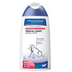 FRANCODEX Szampon neutralizujący brzydki zapach 250ml