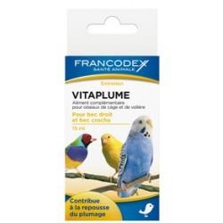 FRANCODEX Witaminy dla papug 150ml + 18g