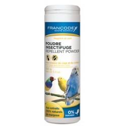 FRANCODEX Puder insektobójczy dla ptaków 150g