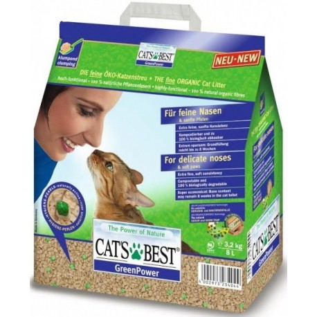 JRS Cat's Best Green Power