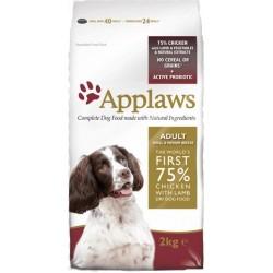 APPLAWS DOG Adult Small & Medium Lamb
