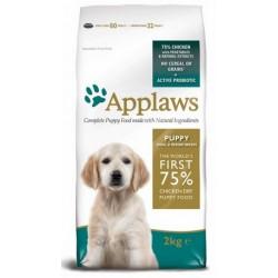 APPLAWS Dog Small&Medium Lamb