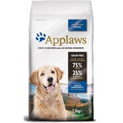 APPLAWS Dog Small&Medium Chicken