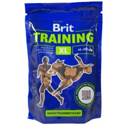 BRIT Training Snacks L
