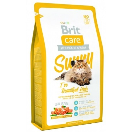 BRIT Care Cat Sunny I've Beautiful Hair