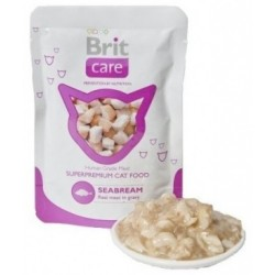 BRIT Care Pouch Cat Kitten 80g saszetka