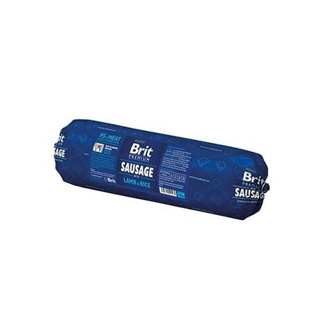 BRIT Premium Dog Sasuage 800g baton