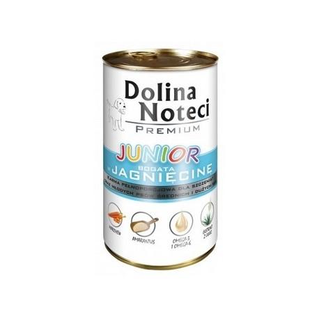 DOLINA NOTECI Dog Adult 400g puszka