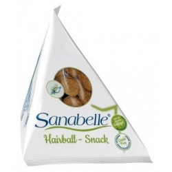 SANABELLE Hairball Snack